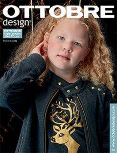 Ottobre design 06/2016 Kids Winter