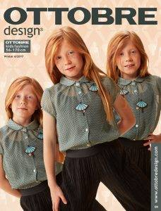 Ottobre design 06/2017 Kids Winter